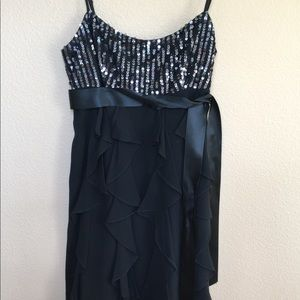 Little Black Dress. Size 8P